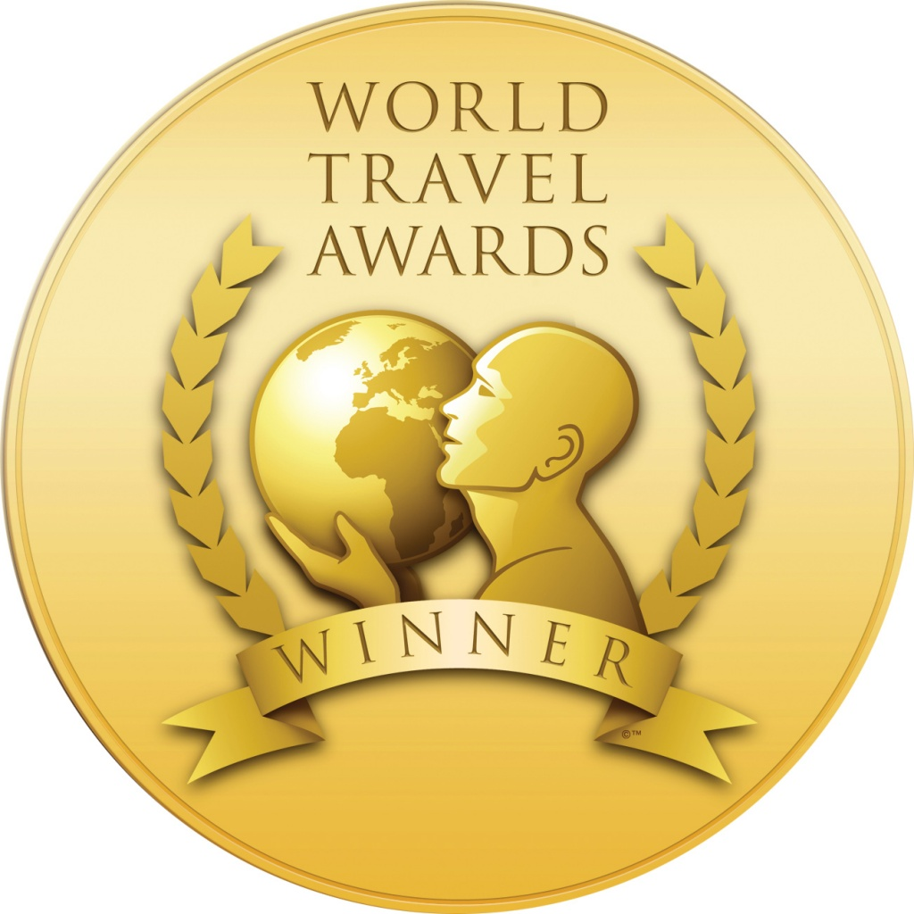Saint-Petersburg - World travel awards winner 2016